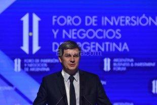 El gobierno garantiza que el FMI no definir� la pol�tica econ�mica