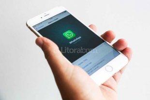 """WhatsApp ahora permite """"mencionar"""" usuarios"""