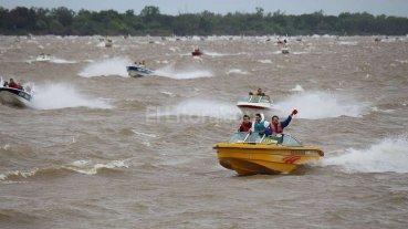 Se suspendió la Fiesta Nacional del Surubí