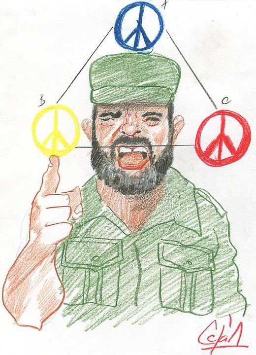¿Paz en Colombia? De Uribe a Santos : : El Litoral