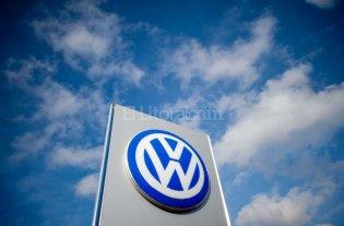 1.400 inversores demandan a Volkswagen por 8.200 millones de euros