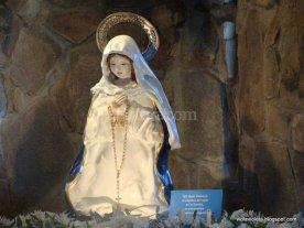 La Virgen del Cerro llora en Paran�
