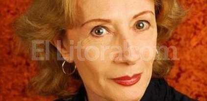 Falleci� la actriz Lucrecia Capello