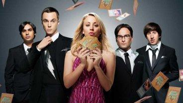 """Los actores de """"The Big Bang Theory"""" son los mejores pagos de la historia"""