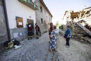 Sismo en Italia cost� 4.000 millones de euros y 2.500 personas sin casa