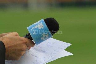 Horarios y TV: mir� qu� canal televisa a Col�n y a Uni�n