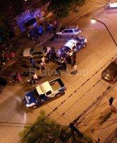 Confirman que la bala que mat� a Tula sali� del arma del polic�a