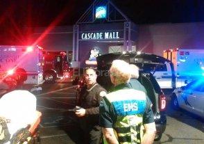 Masacre en un shopping de Estados Unidos