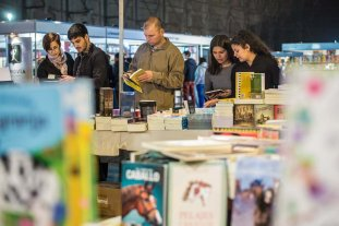 "La XXIII Feria del Libro se despide con ""Lectura de infancia"""