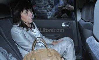 La jueza Palmaghini dijo que Stiuso no aport� nada relevante en la causa Nisman