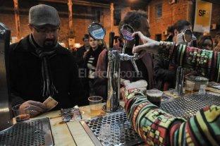 Santa Fe celebr� la semana de la cerveza artesanal
