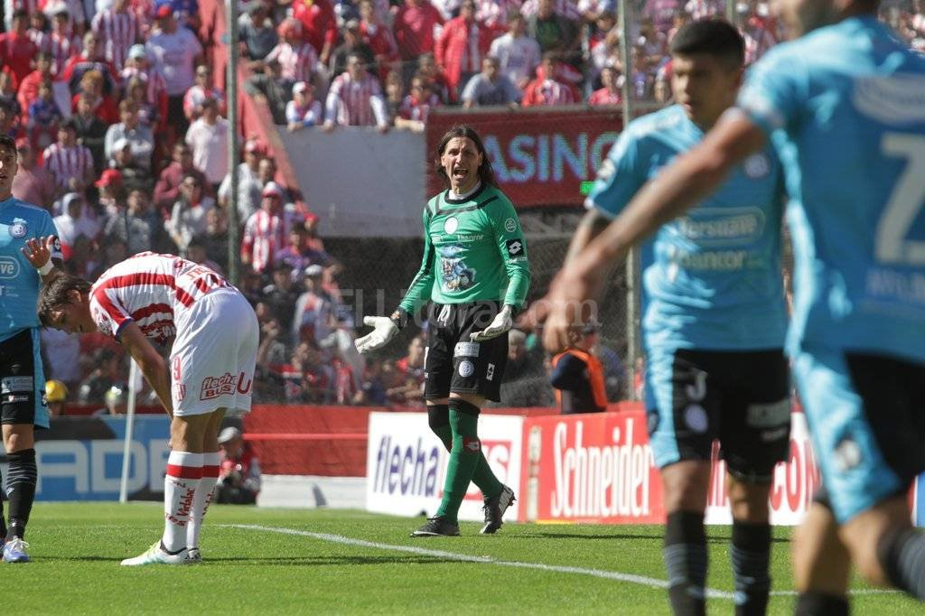 Pablo Aguirre.