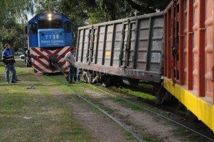 Se conocer�n las ofertas para proyectar el Circunvalar Ferroviario de Santa Fe