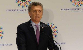 Macri viaja a Colombia para participar de la firma del Acuerdo de Paz con las FARC