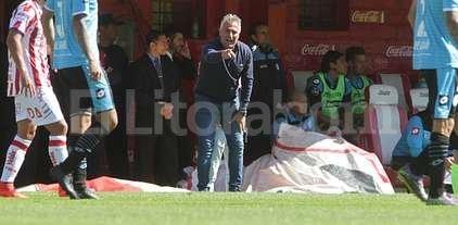 """""""Pudo ser empate, pero gan� Belgrano y est� bien"""""""