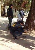 Piden la captura para polic�a  de la URI por venta de drogas