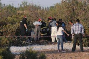 Hallaron muerta a la joven desaparecida en Mendoza