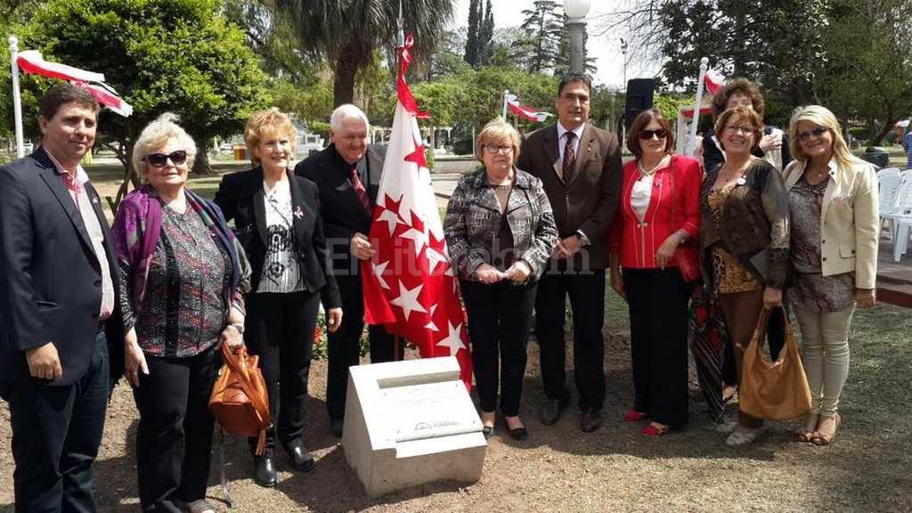 Foto:Gentileza Embajada de Suiza en Argentina