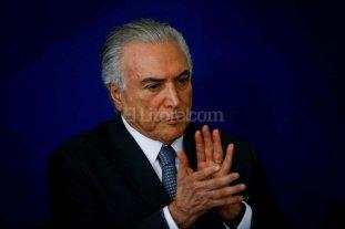 Brasil espera que su econom�a vuelva a crecer el a�o pr�ximo