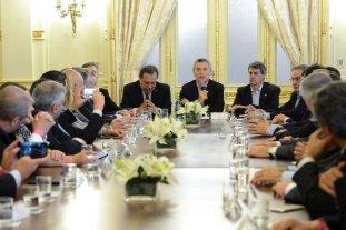 Macri anunci� el reintegro del IVA a los turistas extranjeros