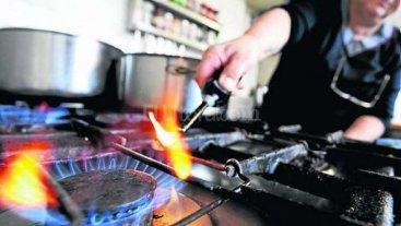 Suspenden en todo el pa�s el aumento de gas para pymes y comercios