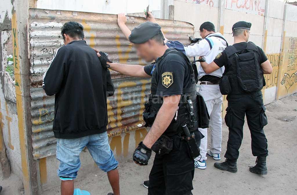 Foto:Gentileza Ministerio de Seguridad de Santa Fe