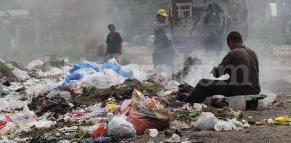 Hay 8,7 millones de pobres en Argentina
