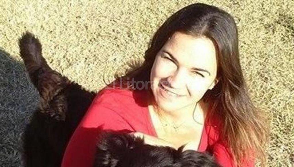 Valeria Borgiani fue asesinada el 15 de enero de 2015 por su expareja.