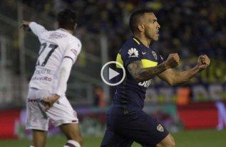 Boca, por penales, avanz� a cuartos de la Copa Argentina