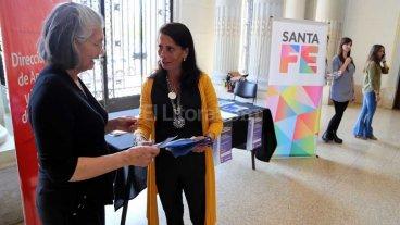 Santa Fe adhiri� al D�a internacional del Acceso a la Informaci�n P�blica