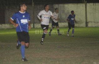 """""""Tito"""" Ram�rez debut� en la Liga Santafesina"""