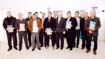 Fondo de Obras Menores: La provincia aprob� 179 aportes