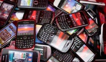 Blackberry anunci� que dejar� de fabricar tel�fonos inteligentes