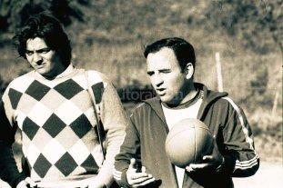"""Falleci� """"Papuchi"""" Guastella, figura emblem�tica del rugby argentino"""