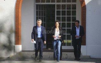 """Macri: """"Porcentaje de pobres genera bronca y dolor"""""""