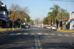 Avenida General Paz se viste de fiesta