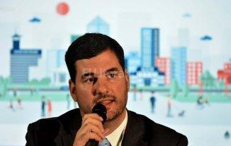 """Burzaco defendi� la participaci�n de Gendarmes en las provincias: """"son m�s operativos, es m�s dif�cil corromperlos"""""""