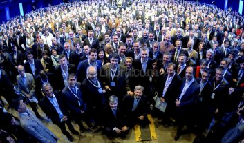 "Macri: ""Estamos lejos de la pobreza cero"""