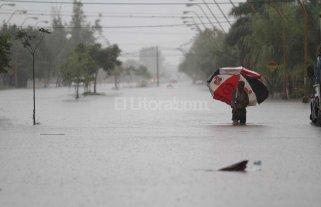 """Licitan el desag�e Espora, un """"arroyo subterr�neo"""" que aliviar� a 9 barrios"""