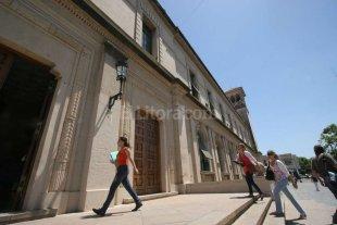 Presupuesto universitario: en la UNL aumentar�a un 42 %