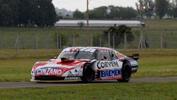 Rossi mantuvo la pole en Concepci�n del Uruguay