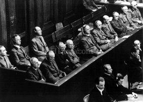 Se cumplen 70 a�os del veredicto del Juicio de N�remberg