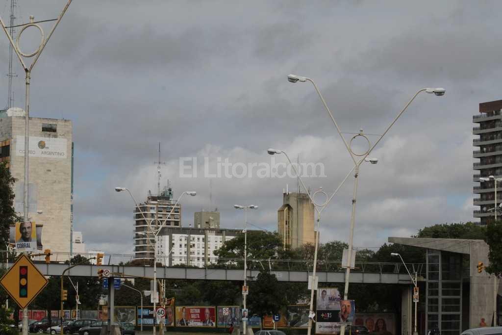 Foto:Archivo El Litoral / Guillermo Di Salvatore