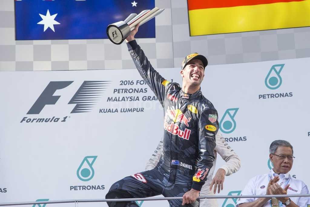 Foto:Twitter F1