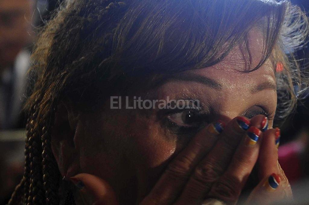 Tristeza en Colombia para los partidarios del acuerdo de paz Foto:Telam