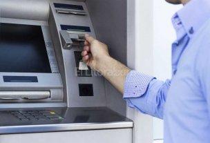 Contin�a el cronograma de pago a los empleados p�blicos