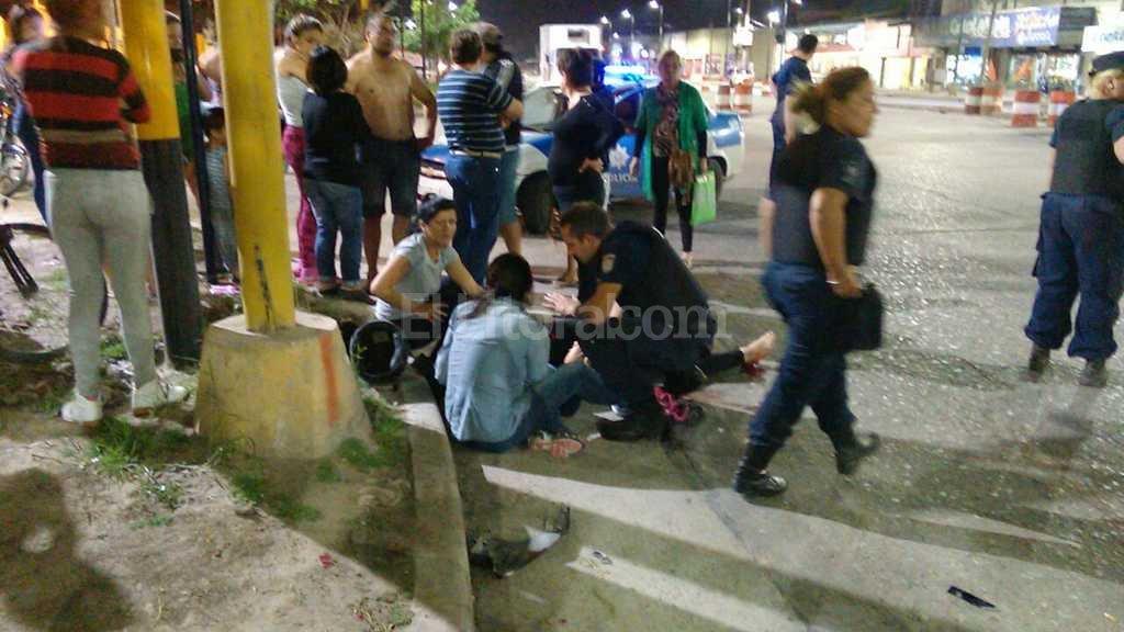 Foto:Periodismo Ciudadano / WhatsApp