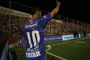 Mir� las mejores im�genes del empate entre Uni�n y Quilmes