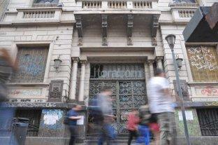 Encuesta: ¿Qué harías con el edificio del ex shopping Plaza Ritz?