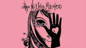 Conoc� a la artista detr�s del nuevo retrato de #NiUnaMenos